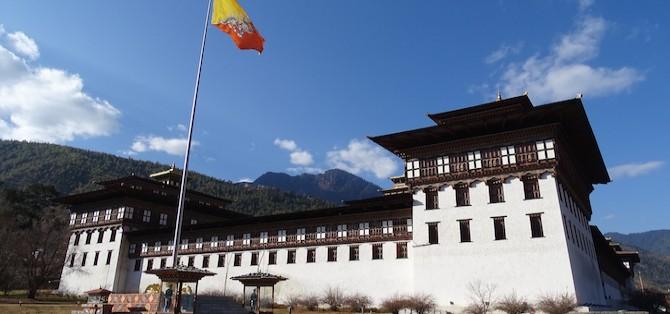 Bhutan Overview