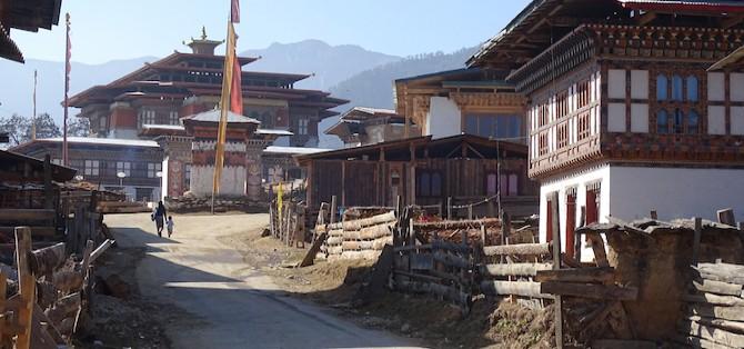 Choosing Your Bhutan Journey