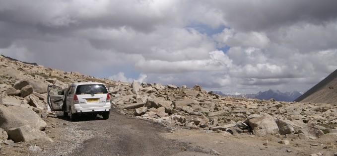 Car (& Minibus) Trekking