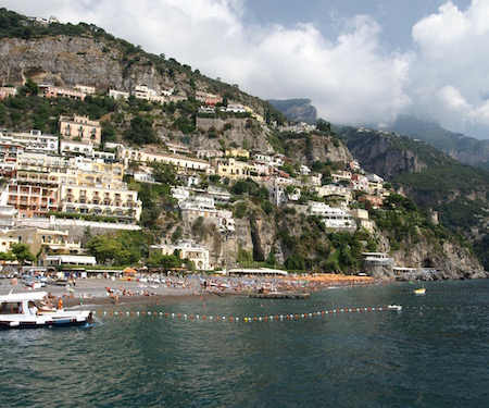 Amalfi Coast - Self Guided Walking Tour