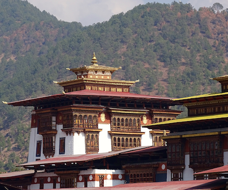Bhutan Introduction