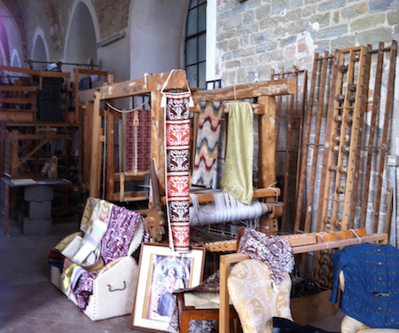 Italia with Nicola - Textile & Design Tours in Italy
