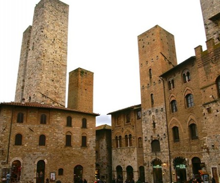 Enchanting Tuscany Trip
